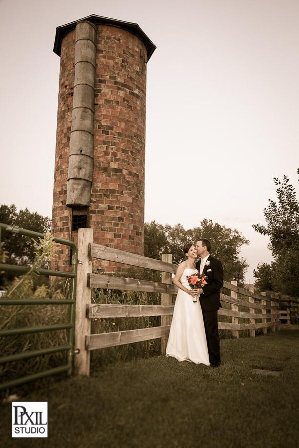 Photography Blog Denver Botanic Gardens Wedding Photography