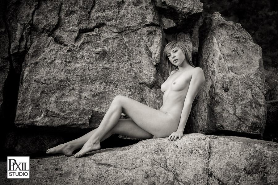caroline d amore naked