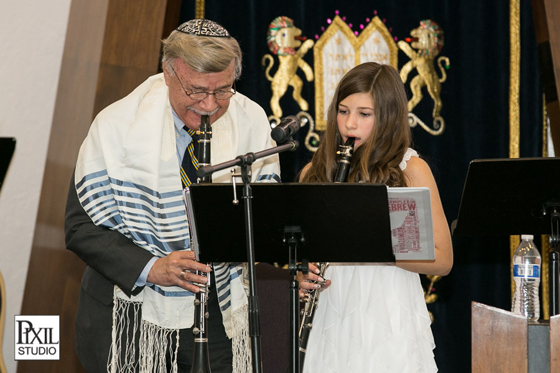 Denver Bar Mitzvah Photographer