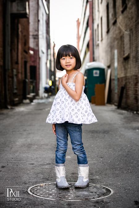 actor Model portfolio photographer denver 7