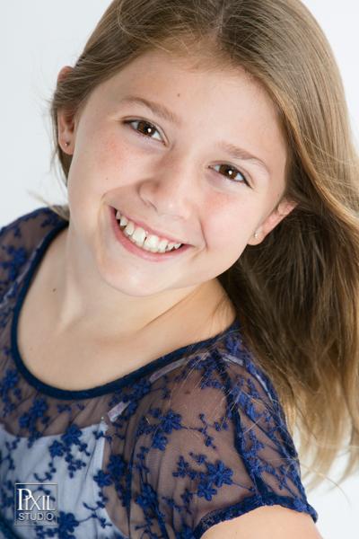 studio model kid photography denver
