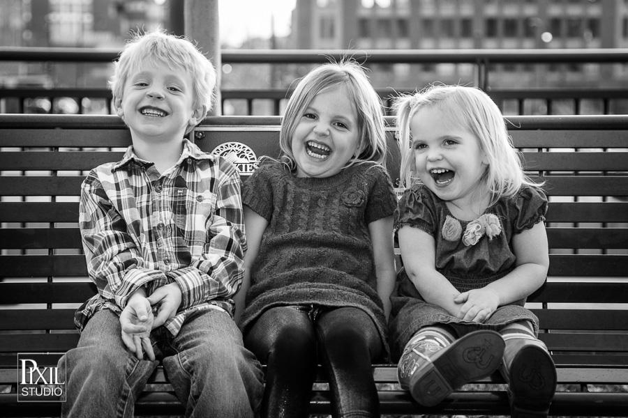 pixilstudio portraits kids
