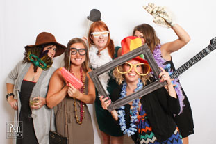 denver event photobooths