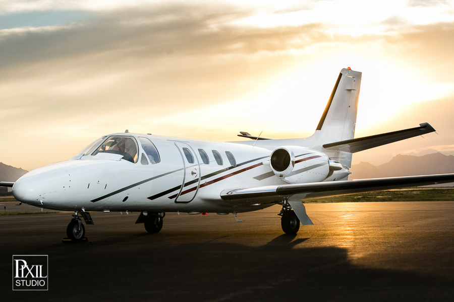 Denver Aviation Photography