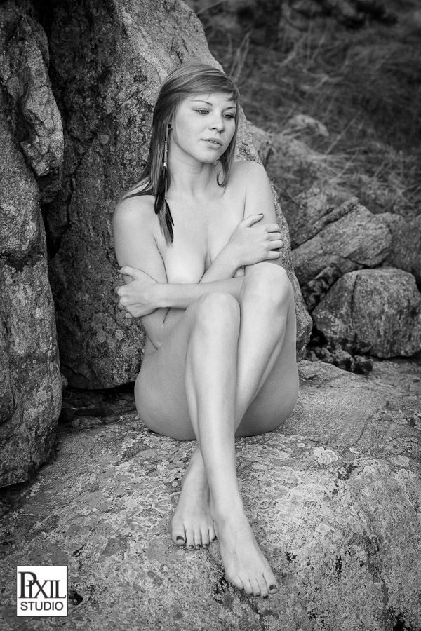 Lorna morgan nude beach