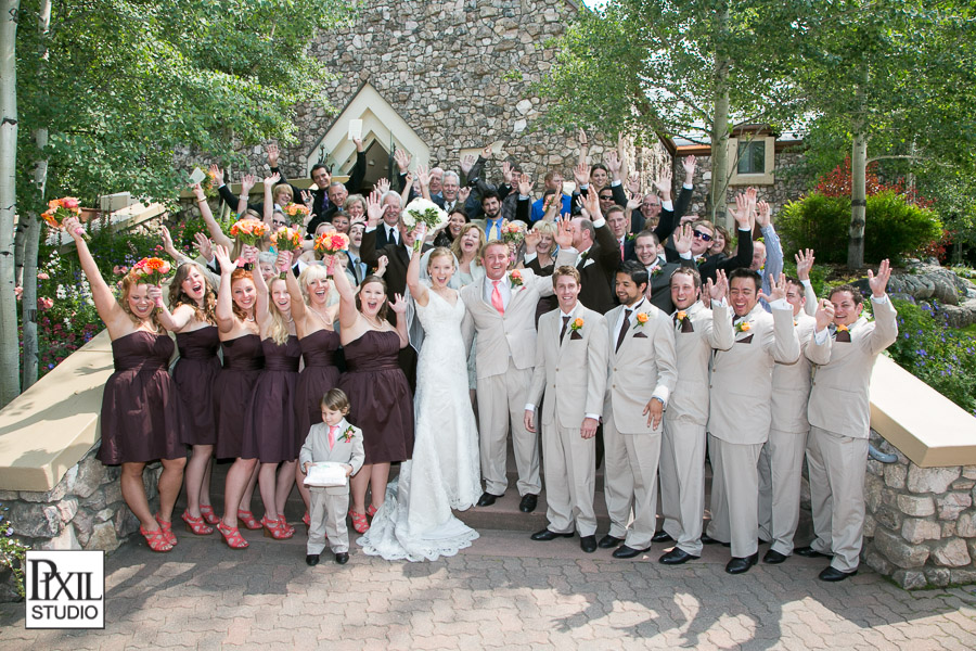 beaver creek wedding chapel