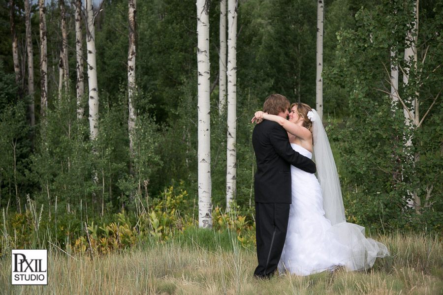 beaver creek weddings