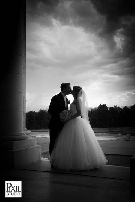 cheeseman park wedding
