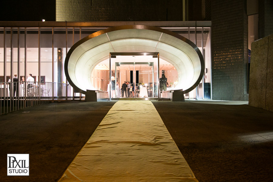 denver art museum wedding