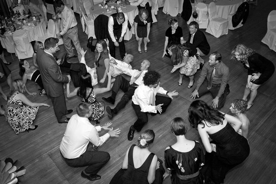 Wedding dancing pixil studio
