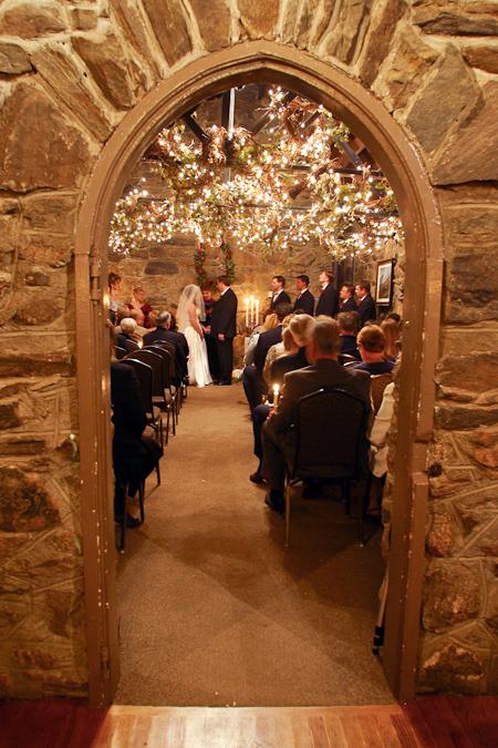 chief hosa wedding