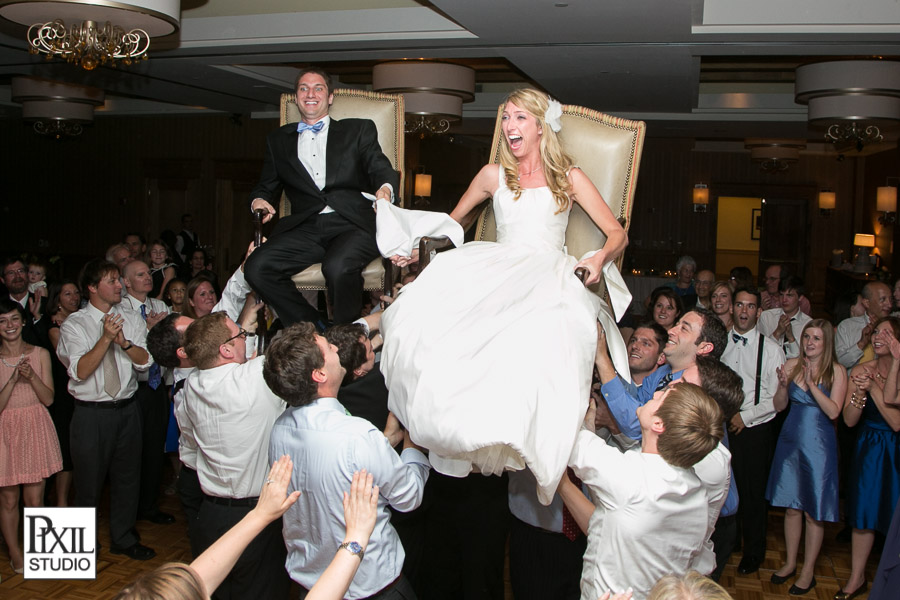 hora wedding jewish wedding