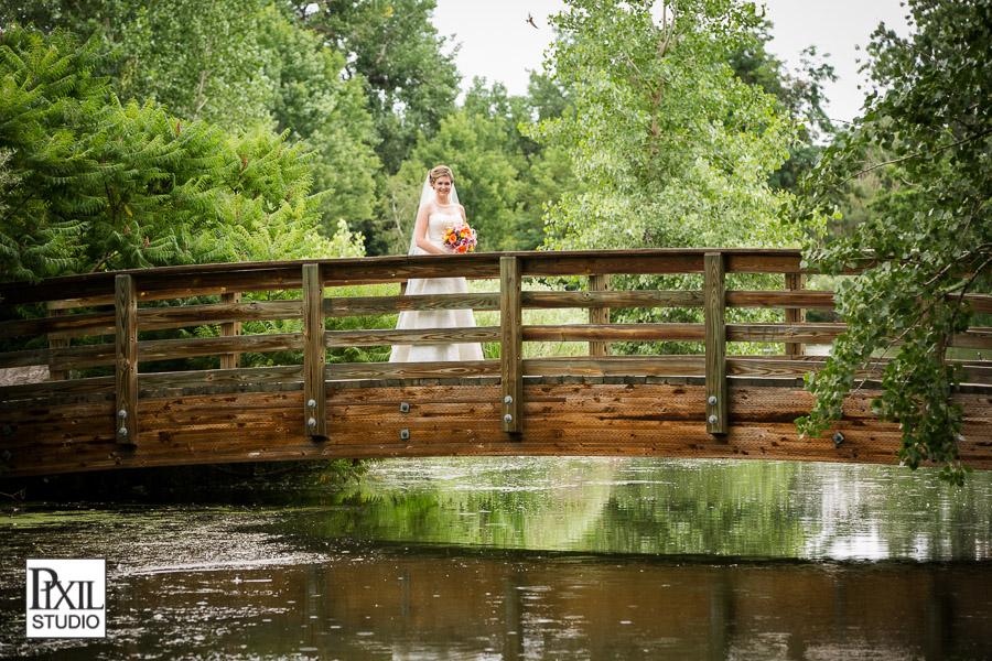 hudson garden monets place wedding