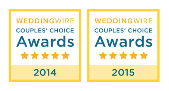 wedding wire couples choice 2014 2015
